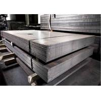 Kitchenware 304 Stainless Steel Plate / 4x8 Stainless Steel Sheet Metal AISI Standard Manufactures