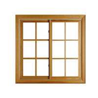 China Europea hot sales aluminum casement window made in china on sale
