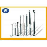 High Precision Stainless Steel Gas Struts Length Customized For Furniture / Cabinet Manufactures