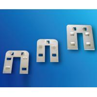 China 'U'-type Punched Tabs armouring Refractory Linings in Furnaces,Incinerators on sale