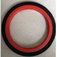 Professional Textile Machinery Spare Parts Brush Wheel Monforts Manufactures