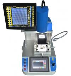 China Professional iphone samsung repair machine WDS-700 optical alignment cell phone repair machine on sale