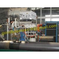 HF ERW TUBE MILL LINE Manufactures