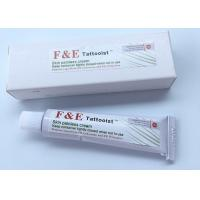 10G FE Lidocaine Anesthetic Cream , Laser Waxing Tattoo Anesthetic Cream Manufactures