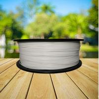 PLA ABS Conductive 3D Printer Filament 3mm / 1.75mm 1KG / Roll For FDM 3d Printing Manufactures