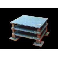 High Temperature Silicon Carbide Shelves With Good Mechanical Strength Manufactures