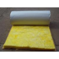 Fiber Glass Wool Blanket Roof Insulation  Manufactures