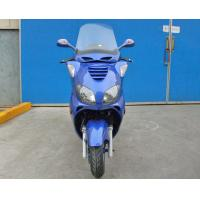 Buy cheap Cvt Gear Motor Scooter 250cc With Front Abs Disc Rear Disc Brake Chengshin Dot Tire from wholesalers
