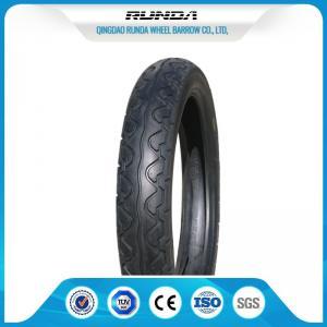 Anti Skidding Cruiser Motorcycle Tires90/90-18 Butyl Rubber Full Range Pattern Manufactures