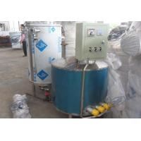 Steam / Electric Heating UHT Sterilizer Manufactures