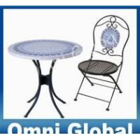 Quality Garden Table Set for sale