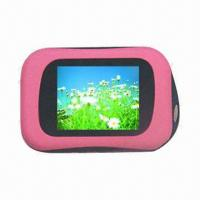 China 1.8-inch TFT MP4 Player with Built-in Stereo FM Radio and Up to 8GB Flash Memory Capacity on sale