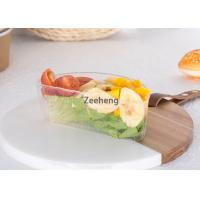 Customizable Plastic Divided Trays Of All Sizes Can Be Used With Brown Paper Bowls Manufactures