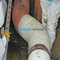 Economic Pipe Repair Bandage Made in China Pipe Fix Tape High Strength Bandage Manufactures