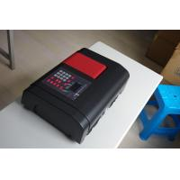 Environmental Testing Cyanide Double Beam UV Spectrophotometer Automatic wavelength Manufactures
