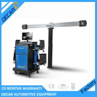 China High accuracy 3D wheel alignment for john bean on sale