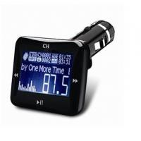 Bluetooth instructions car MP3/MP4 player fm transmitter USB LCD display BT-C506 Manufactures