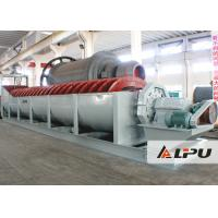 Quality Spiral / Screw Sand Washing Machine for Mineral Ore Gravel Crushed Rock for sale