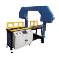 China Gas Pipe Oil Pipe City Gas Pipe 315mm Steel Pipe Cutting Machine For PE PP PVC HDPE on sale
