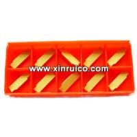sell carbide grooving insert, tungsten carbide grooving insert Manufactures