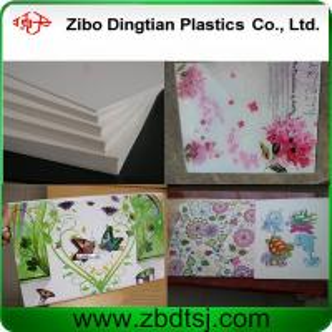 China 4X8 PVC foam board on sale