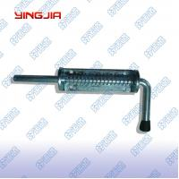 Quality Container Spring loaded Bolts/Spring loaded Bolts/Van Spring loaded Bolts for sale