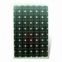 Solar Module, Solar Panel with 150W Rated Power, Measures 1,456 x 666 x 35mm, Weight: 13.5kg
