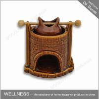 Long Lasting Scented Oil Burner Beautiful Smelling For Purifying Air Manufactures
