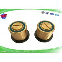 152 Copper Pulley Round EDM Repair Parts Guide Wheel Pulley Assembly Ruijun WEDM Manufactures