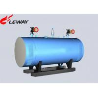 Stable Performance Industrial Electric Steam Boiler Environmentally Friendly Manufactures