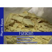 Surface Sterilization Powder Furacilin For Antimicrobial : 59-87-0 Manufactures
