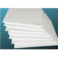 8mm Lightweight Rigid Insulation Board , Safe Polystyrene Insulation Board Manufactures