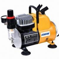 Tattoo air compressor for makeup kit, tanning machine, hobby, nail art Manufactures