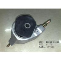 Right Toyota Replacement Body Parts of Rubber and Metal Engine mounting for Toyota Corona ST170 OEM 12361-74100 Manufactures