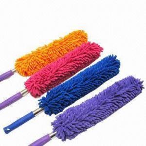 Microfiber Dust Mops Manufactures