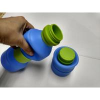 Protable Durable Folding Sport Silicone Folding Cup For Student Manufactures