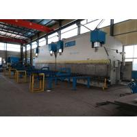 Fast Construction Metal Warehouse Buildings , Stable Steel Structure Building Manufactures