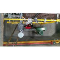 Warranty 3 Years Zinc Tank Automatic Heating System Electric / Oil / Steam Heating