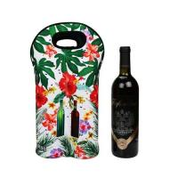 China newest fashion cute 3mm neoprene can cooler wine bottle cooler on sale
