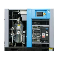 China Non Leakage 7.5KW Screw Air Compressor on sale