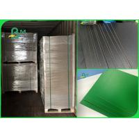 1.2mm recycle pulp High stiffness colored book binding board in sheet Manufactures