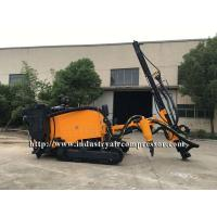 1.5MPa KT5 Integrated Open - Air Crawler Drilling Rig High Efficiency 8000kg Manufactures