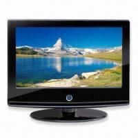 21.6-inch LCD TV with 16:9 Panel, DVD/USB/Card Reader are Optional Manufactures