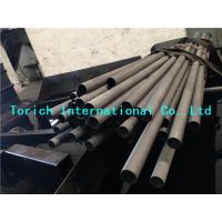 China High Strength Alloy Steel Seamless Tube / Pipe Hastelloy C For Petrochemical on sale