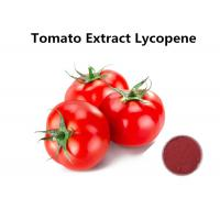 China Tomato Extract 1% Lycopen Natural Food Pigments Cas No. 502 - 65 - 8 For Enhance Immunity Anti-cancer and Anti-Aging on sale