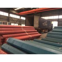 China ASTM A928 Supler Duplex Welded Pipe High Strength ASTM A999 on sale