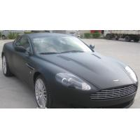 China Newest chrome matte vinyl car wrap with air bubble free on sale