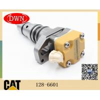 CAT 328D 3126B Excavator Fuel Injectors 178-0199 128-6601 178-6342 177-4752 For 3126 322C 325C Manufactures