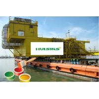 Marine Corrosion Protection Marine Spray Paint For Offshore Oil Manufactures
