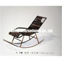 Sell rocking  chairs DRC-023 Manufactures